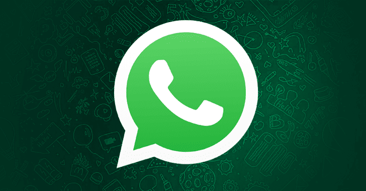 All About WhatsApp GIF Attack by Hackers for stealing your Mobile Files..